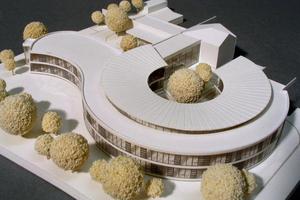 Modellbau Roemer Modellfoto Altenheim