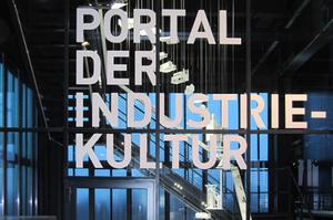 Modellbau Roemer Modellfoto Portal der Industriekultur